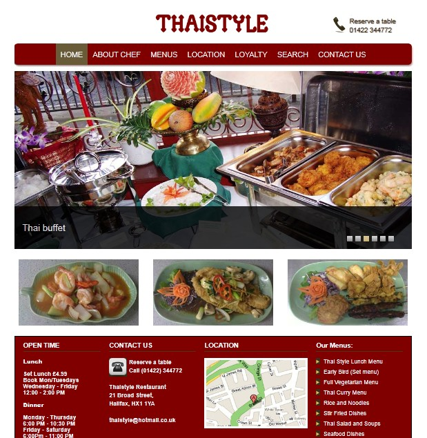 thaistyle
