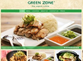 Greenzonerestaurant